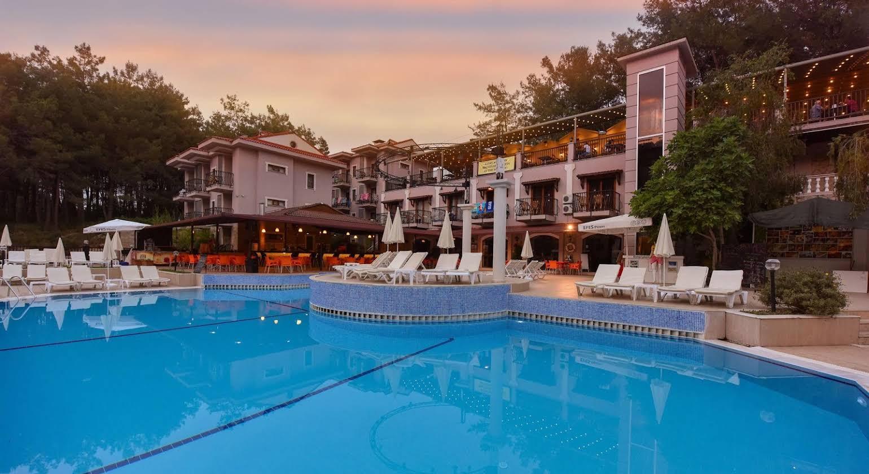 Pine Valley Hotel Oludeniz