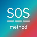 SOS Method - Meditation & Mindfulness icon
