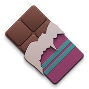 Fallies Icon Pack choco Thema