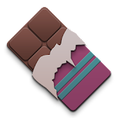 Fallies Icon pack - Chocolat