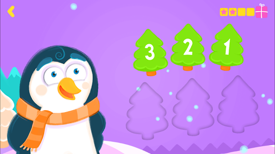 Animal Number Games for Toddlers Games for Free- screenshot thumbnail