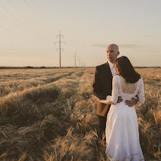 Wedding photographer Denis Medovarov (sladkoezka). Photo of 23.11.2017