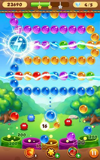 玩免費解謎APP|下載熊貓泡泡 - Panda Bubble app不用錢|硬是要APP