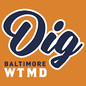 WTMD's DIG Baltimore