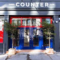 Chefs Club Counter logo