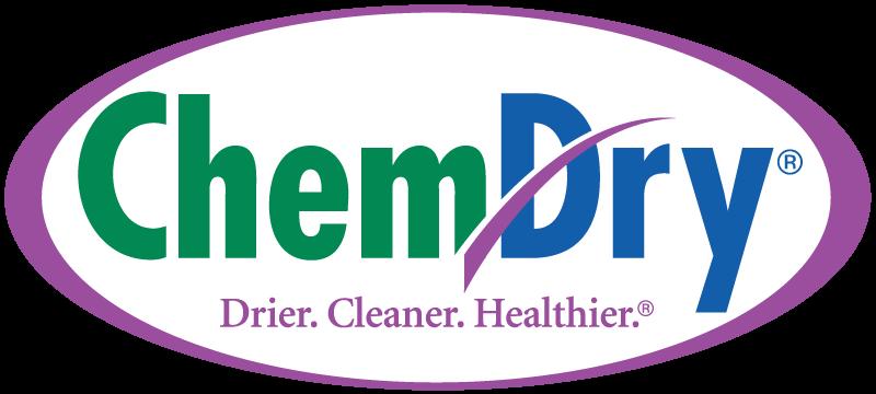 Chem Dry Drier, Cleaner. Healthier