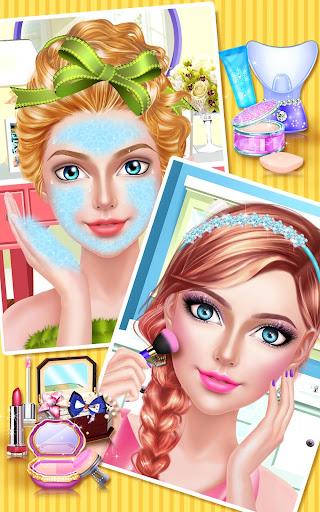 玩免費模擬APP 下載Fun School Teacher Beauty Spa app不用錢 硬是要APP