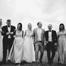 Wedding photographer Aleksandr Khalabuzar (A-Kh). Photo of 11.07.2017