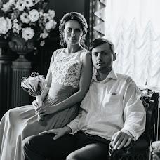 Fotógrafo de casamento Polina Evtifeeva (terianora). Foto de 27.06.2017