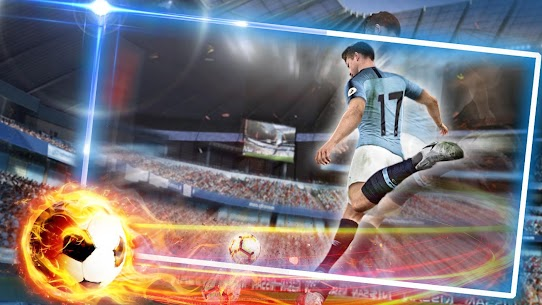 Shot Soccer-Football Legend App Download For Android 1