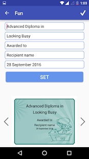 Download Certificate Maker Creator Free