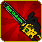 Chainsaw Prank icon