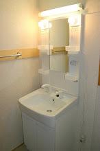 Photo: 洗面台 2階にあります 2层有洗手池 sink on 2F