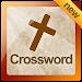 Bible Crossword Puzzle Free Icon
