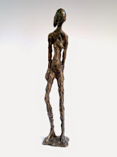 "Photo: ""Schlanke"", 1988 250,00, Höhe 22cm"