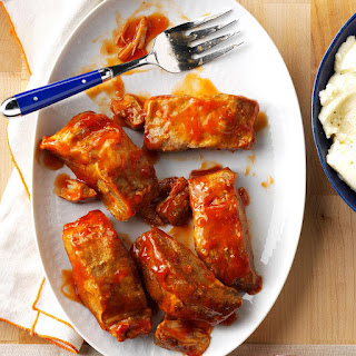 Super Easy Country-Style Ribs.