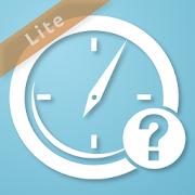 WhenDidI Lite - Event Tracker