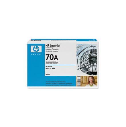 Toner HP Q7570A 15k svart