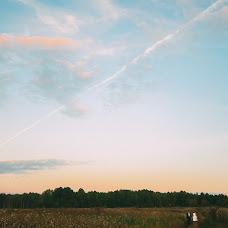 Свадебный фотограф Даниил Виров (danivirov). Фотография от 26.09.2015
