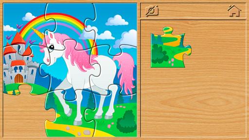 Jigsaw Puzzles for Kids 1.0 screenshots 2