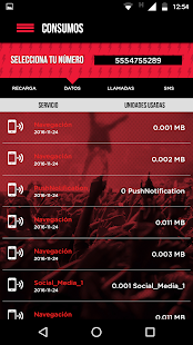 Virgin Mobile Mexico- screenshot thumbnail