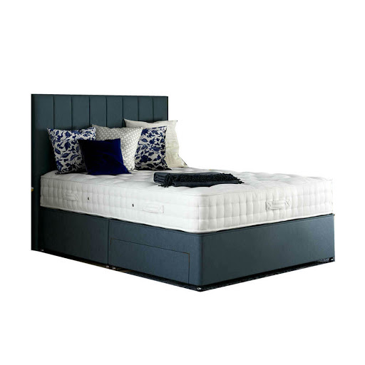 Relyon Royal Harlington Pocket 1700 Divan Bed