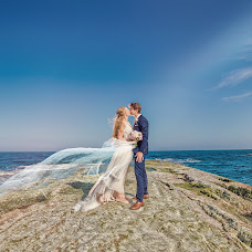Wedding photographer Paul Schillings (schillings). Photo of 20.07.2018