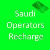 RSpark Saudi Operator Recharge