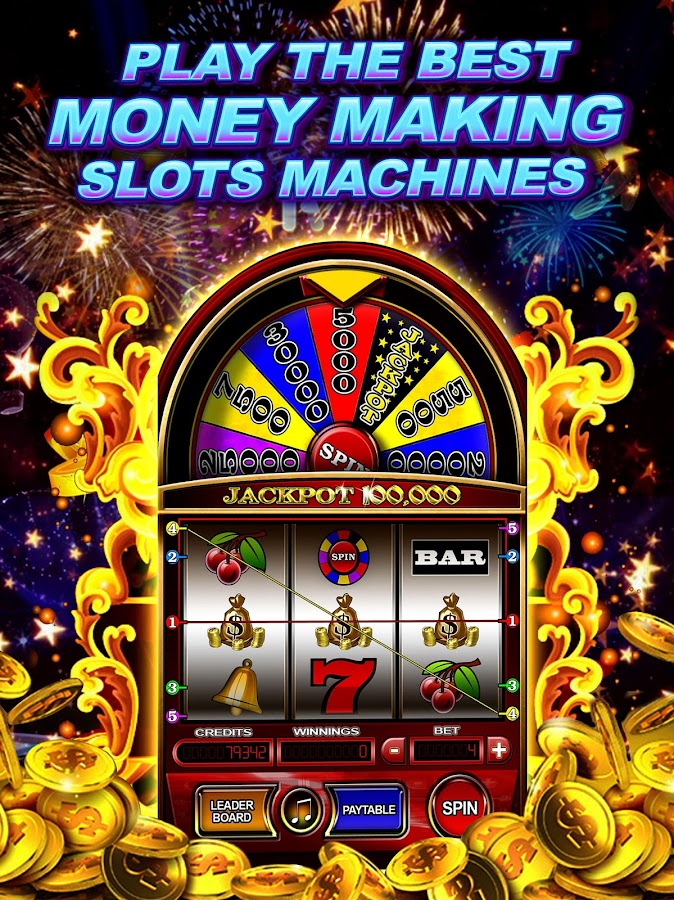 best slots to play in vegas 2016 bracket