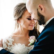 Wedding photographer Sergey Sobolevskiy (Sobolevskyi). Photo of 28.01.2018