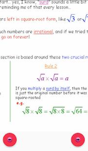 GCE Mathematics - náhled
