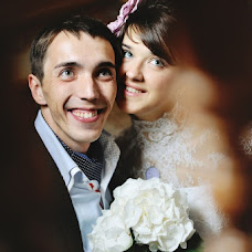 Wedding photographer Stepan Korchagin (chooser). Photo of 21.03.2013