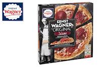 """Angebot für ERNST WAGNERs """"ORIGINAL"""" Pizza Salame im Supermarkt - Wagner"""