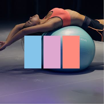 Spectrum Palette - Instagram Post Template