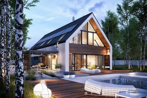 projekt EX 19 G2 Energo Plus