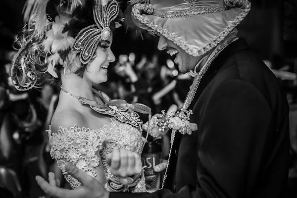 Fotógrafo de bodas Franklin Bolivar (franklinbolivar). Foto del 13.03.2017