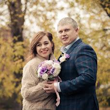 婚礼摄影师Aleksandr Cyganov(Tsiganov)。27.10.2018的照片