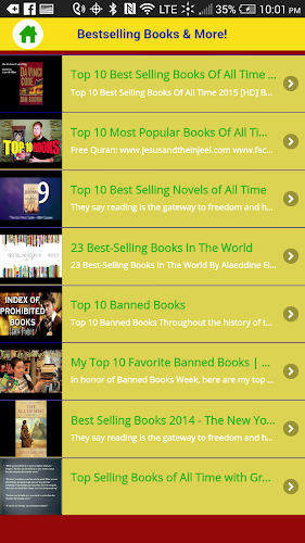 Best Selling Books & More! APK | APKPure ai