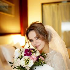 Wedding photographer Alisa Pugacheva (Pugacheva). Photo of 19.02.2018