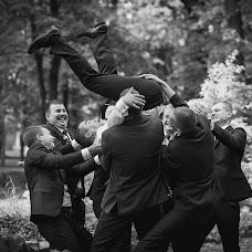 Wedding photographer Darius Ruzgys (DariusRuzgys). Photo of 12.07.2017