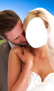Couple Wedding Photo Suit - náhled
