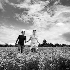 Wedding photographer Dariya Izotova (DariyaIzotova). Photo of 12.07.2017