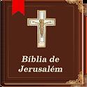 Bíblia de Jerusalém Português icon