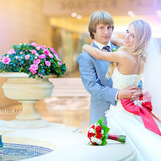 Wedding photographer Svetlana Kuchumova (SvetlanaCS). Photo of 21.04.2016