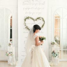 Wedding photographer Anna Stenina (annastenina86). Photo of 27.02.2018