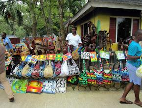 Photo: Jamaikalla ollaan