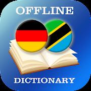 German-Swahili Dictionary