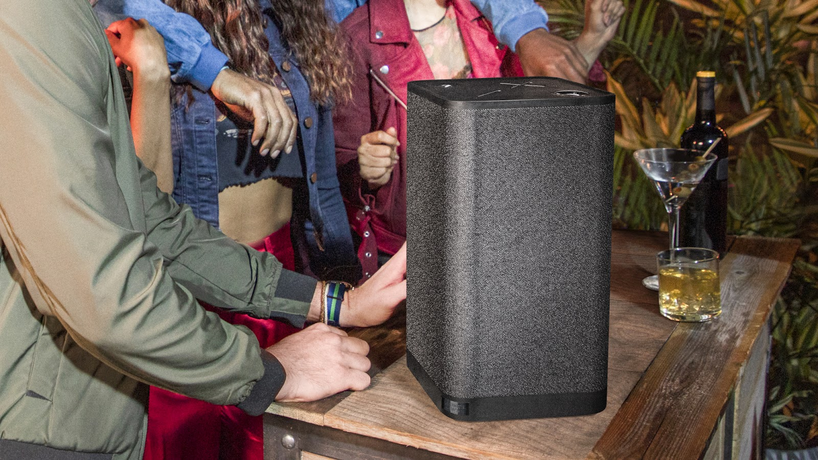 The best Bluetooth speaker