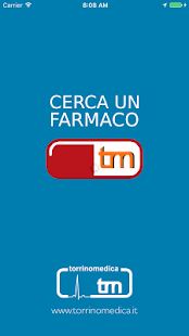 CercaUnFarmaco- screenshot thumbnail