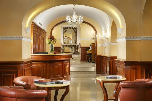 Hotel Principessa Isabella